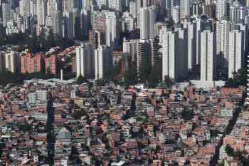 Dados destacam ainda que a deterioração social brasileira foi mais forte entre a população de renda mais baixa