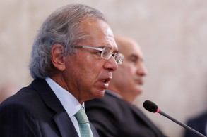 A previsão é do assessor especial do ministério da Economia, Guilherme Afif