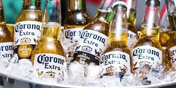 Mesmo com pandemia, fabricante se tornou uma das marcas de cerveja mais vendidas no Reino Unido, segundo consultoria Nielsen