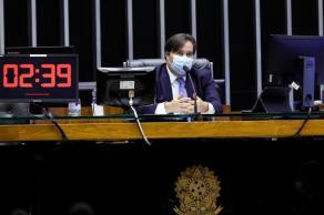 Em requerimento, deputados afirmam que recente soltura do traficante 'André do Rap' constitui 'forte e inapelável razão para o reconhecimento da urgência'