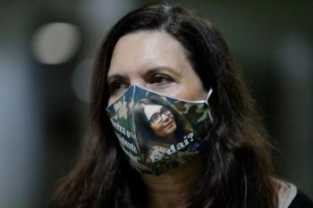 O depoimento da deputada federal Bia Kicis (PSL-DF) deve acontecer em Brasília, onde a parlamentar mora