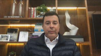 Fabio Coelho diz também que o comportamento do brasileiro foi mudando de acordo com o avanço da quarentena