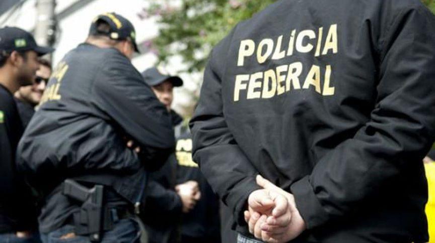 Agentes da Polícia Federal: inscrição para concurso com 1,5 mil vagas começa em 22 de janeiro