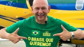 5 Fatos Noite repercute as principais notícias do Brasil e do mundo