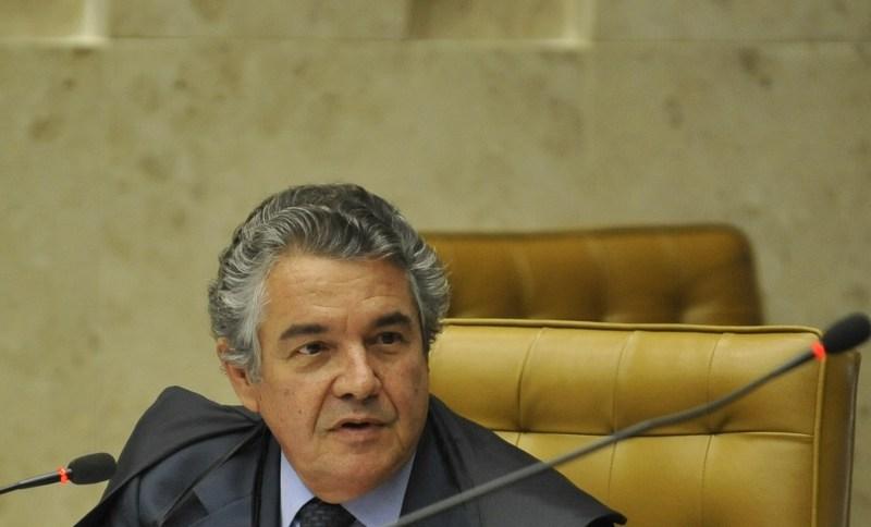 Ministro do Supremo Tribunal Federal (STF), Marco Aurélio Mello