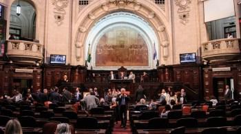 O principal alvo da ação é o ex-deputado estadual Jorge Picciani (MDB), seis vezes presidente da Assembleia Legislativa fluminense