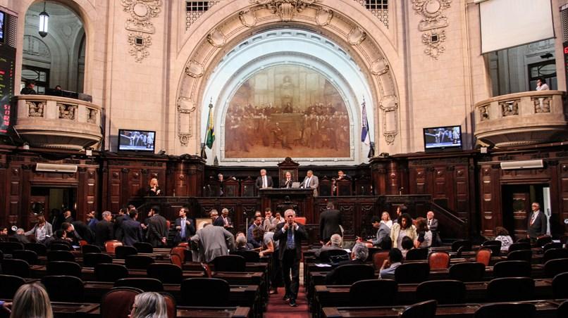 Assembleia Legislativa do Rio de Janeiro (Alerj)