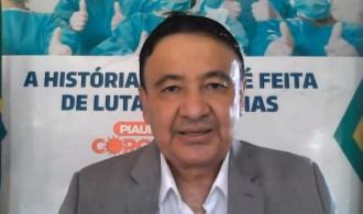 Wellington Dias (PT) cobrou que a liberação dos recursos ocorra o mais rápido possível