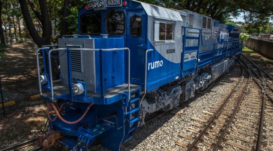 Trem da Rumo: Tarifa de transporte ferroviário em queda e maiores custos aumentaram a pressão à empresa