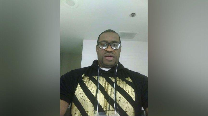 A indignação pela morte de George Floyd, 46, vai além de sua família e amigos. Várias celebridades reagiram ao incidente nas redes sociais