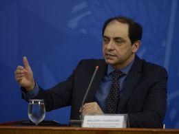 De acordo com a apuração da CNN, Waldery Rodrigues Júnior, secretário especial de Fazenda do Ministério da Economia, seria o alvo da declaração de Bolsonaro