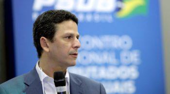 Ex-deputado seguirá à frente da legenda até maio de 2022, adiando, ao menos temporariamente, os planos de João Doria de presidir a legenda