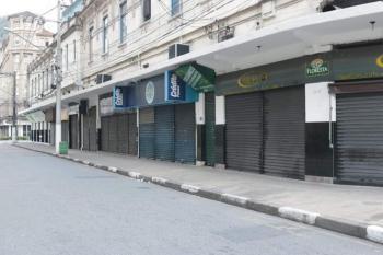 """Região aguarda resposta do governo do estado para ser classificada como """"bandeira laranja"""", que permite reabertura gradual da economia em 1º de junho"""
