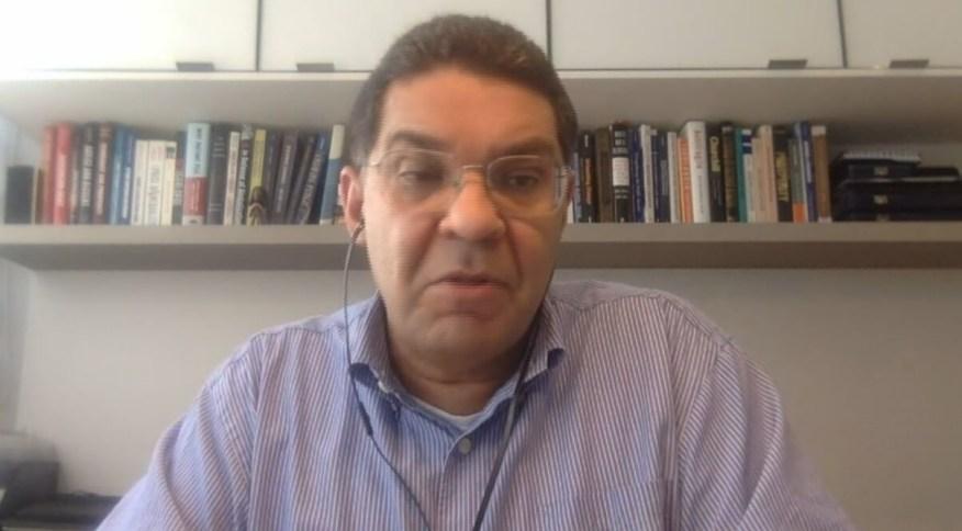 Mansueto Almeida, ex-secretário do Tesouro Nacional, defende a simplificação de impostos
