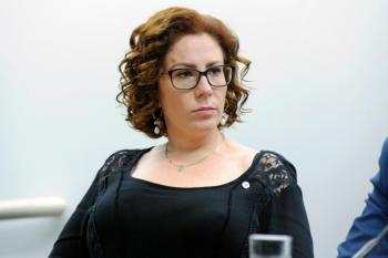 Deputada do PSL foi ouvida no inquérito que apura organização e financiamento das manifestações previstas para o dia 7 de setembro