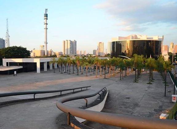 Memorial da América Latina, em Sâo Paulo: PIB da região será o com maior queda em 2020