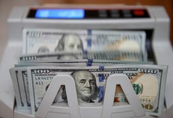 Investidores externos viam fraqueza na moeda americana após eleição de Congresso 'dividido' e sinais de que o banco central terá de favorecer mais estímulos