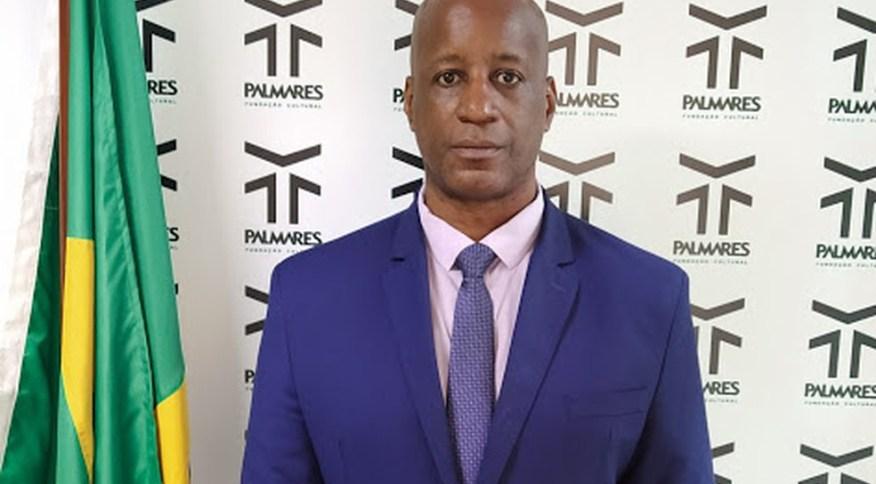 Sérgio Camargo, presidente da Fundação Palmares, chamou movimento negro de 'escória maldita'
