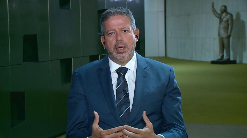 Arthur Lira, deputado federal pelo Progressista de Alagoas