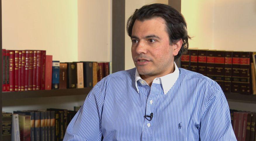 Empresário Otavio Oscar Fakhoury deve ser apontado pela comissão como financiador de fake news
