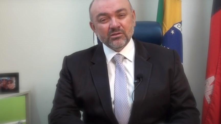 Arnaldo Correia Medeiros assume Secretaria de Vigilância do Ministério da Saúde