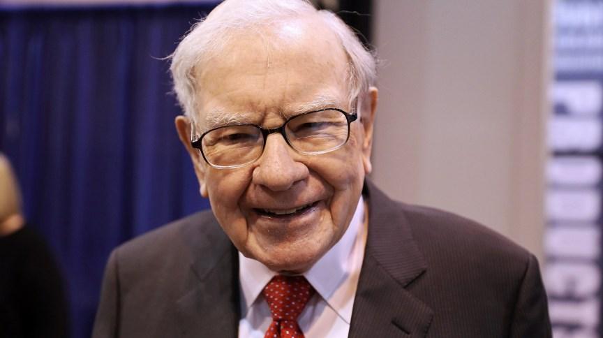 Magnata Warren Buffett: nova aposta do bilionário será na empresa de tecnologia Berskhire
