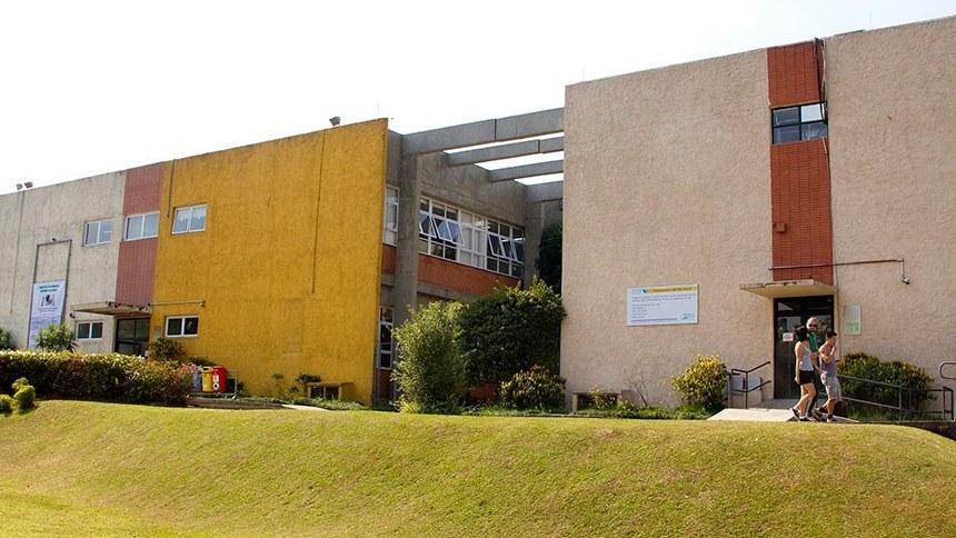 Faculdade de Farmácia da USP