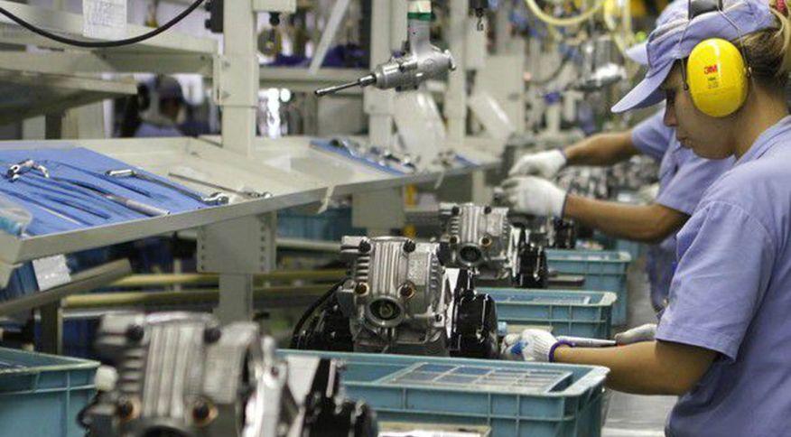 Indústria de peças automotivas