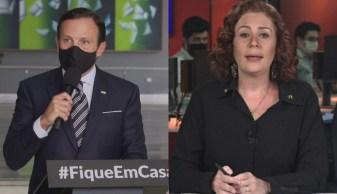 Políticos responderam sobre a operação de possível fraude em compra de respiradores em outros estados