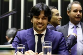 Novo ministro é amigo do presidente da Câmara, Rodrigo Maia (DEM-RJ), e tem acesso aos principais líderes e presidentes de partidos com assento no Congresso