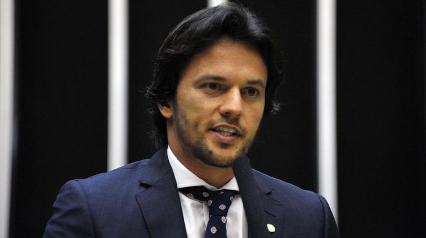 O ministro das Comunicações Fábio Faria (PSD-RN): área econômica vê nomeação com ressalvas