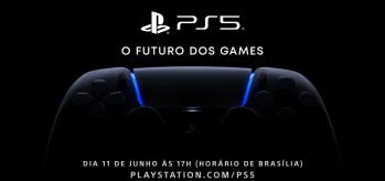 Empresa mostrará às 17 horas (horário de Brasília) os primeiros jogos que estarão disponíveis no lançamento do novo console – previsto para o fim de 2020