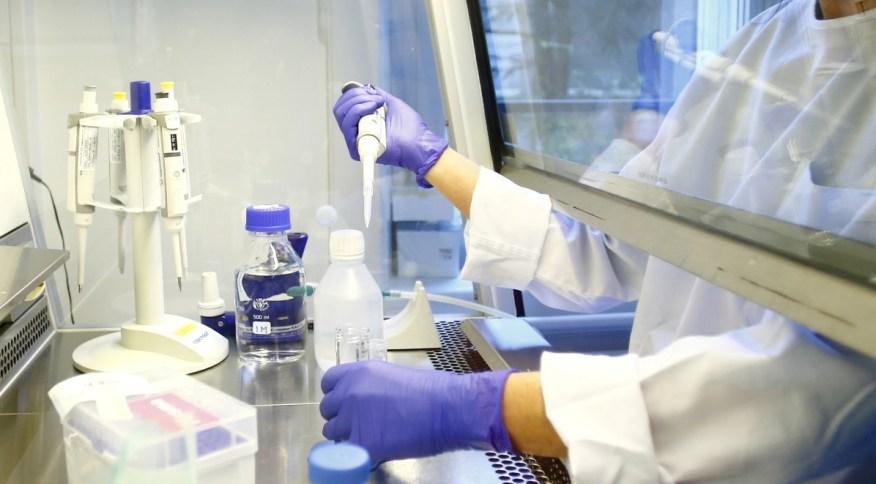 Testes para detectar o coronavírus