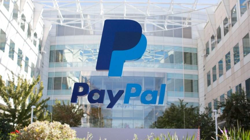 Sede do PayPal em San Jose, na Califórnia
