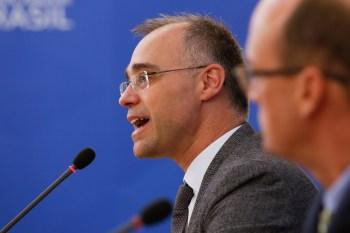 Ações eram relatadas pelo ministro Marco Aurélio e que passarão automaticamente para o sucessor