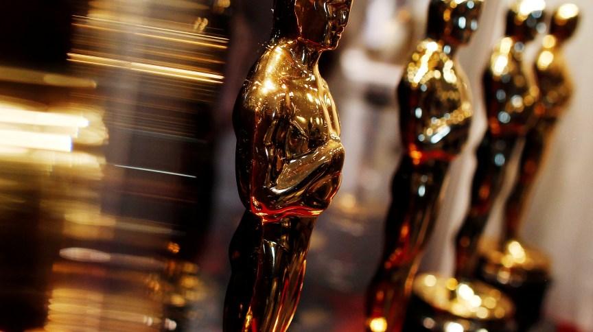 Filmes que competiram no Oscar foram obras menores, assistidas principalmente de casa