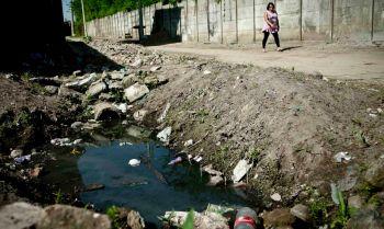 Parasitoses intestinais são doenças negligenciadas e mais comuns em condições de pobreza, áreas rurais remotas, favelas urbanas ou zonas de conflito