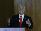 Presidente chileno é notificado após dados revelados no Pandora Papers