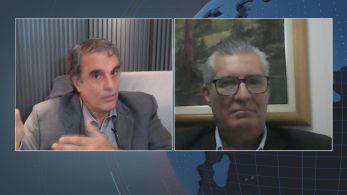 O ex-ministro da Justiça no governo Dilma e o ex-presidente do Tribunal de Justiça de São Paulo (TJ-SP) debateram sobre a prisão da ativista
