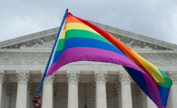 Para a pesquisa, a equipe usou dados de duas pesquisas de base populacional de pessoas LGBTQIA+ nos Estados Unidos