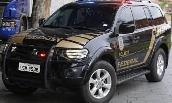 MPF e PF realizam busca e apreensão em endereços ligados a três conselheiros do Tribunal de Contas do Estado da Paraíba