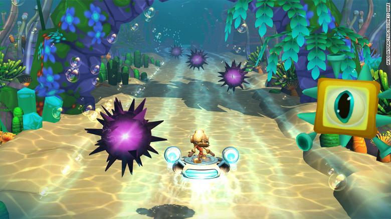 Game EndeavorRx, aprovado pelo FDA
