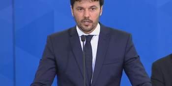 Novo ministro disse ainda que é preciso 'postura de compreensão' e 'abertura ao diálogo'