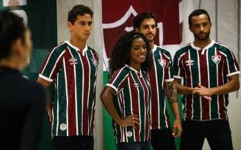 Primeira partida da equipe está agendada para a próxima segunda-feira (22), às 22 horas, em confronto contra o Volta Redonda, no Maracanã
