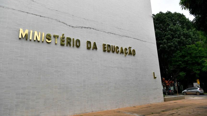 Governo busca titular para comandar Ministério da Educação