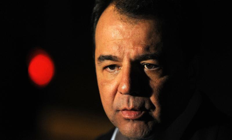 O ex-governador do Rio de Janeiro Sérgio Cabral foi condenado pela 20ª vez na Justiça Federal