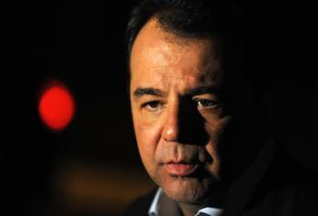 Ex-governador do Rio de Janeiro, Sérgio Cabral, foi condenado por corrupção passiva