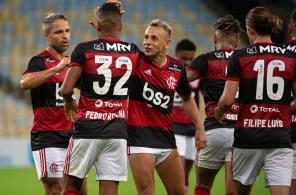 Emissora paulista irá transmitir a final do campeonato carioca de 2020 entre Flamengo e Fluminense. No primeiro jogo, o rubro-negro venceu por 2 a 1
