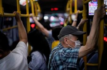 Pesquisa do Monitor de Ônibus SP mostra que 5,3 milhões de pessoas utilizaram o sistema diariamente em fevereiro, contra 5 milhões em janeiro