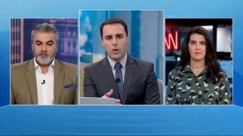 Thiago Anastácio e Gisele Soares também falaram sobre exoneração de Abraham Weintraub, que entrou nos Estados Unidos após deixar o Ministério da Educação